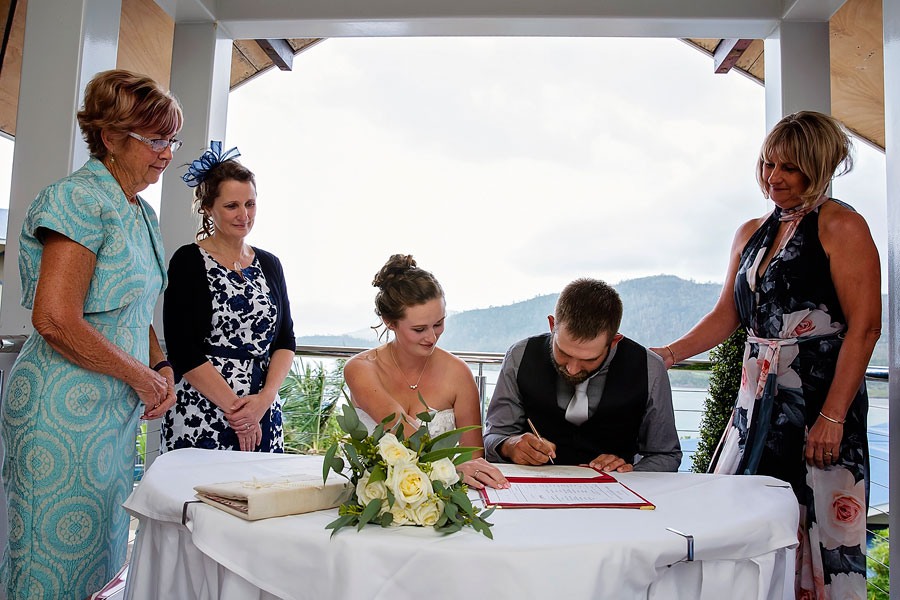 Mackay & Whitsunday Weddings